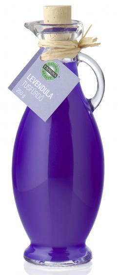 Yamuna - Levandule 250 ml - sprchový gel